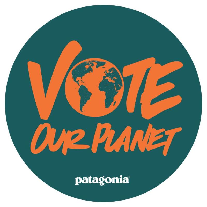 Voteourplanet